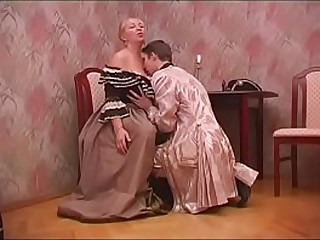 russian big tit mature