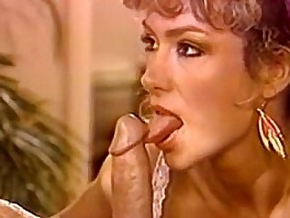 Oral pleasure in the morning