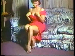 Vintage striptease 1
