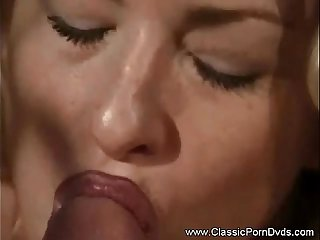 Blonde Lady Rough Sex Scene