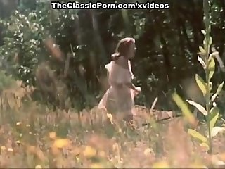 Vintage porn scenes with blondie