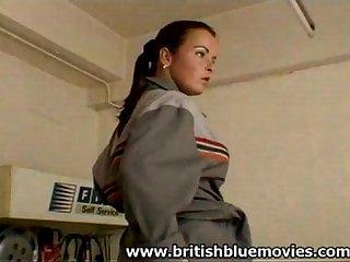 Lorraine Ansell  Classic British Retro Hardcore