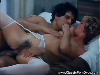 Deeper Intense Vintage Sex From 1977
