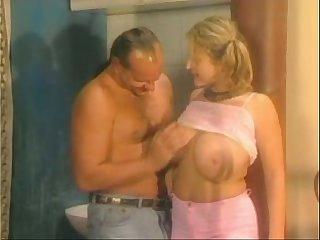 Busty Cassandra Polish big natural tits Anal