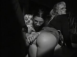 girl in glasses gets drilled vintagehotjessy.com