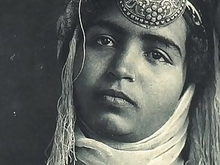 Taboo Vintage Films Presents '_A Night In A Moorish Harem #4 '_The Moorish Lady'_