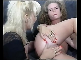 German Lesbian interview