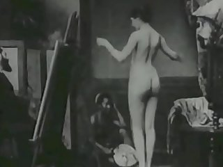 Taboo Vintage Presents '_An Austrian History of Early Pornography'_