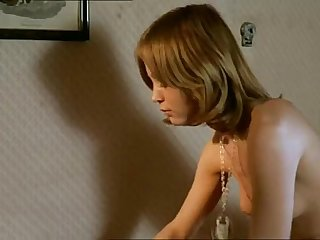 Limp Dick Can'_t Get Hard  In The Sign of The Virgin (1973) Sex Scene 4