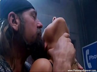 Dani Woodward Hardcore Fuck and Facial