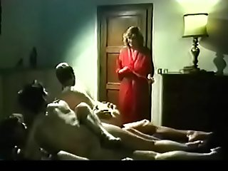 Joe D'_Amato  La Voglia (1981)