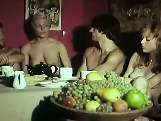 2 Suedoises a Paris  1976