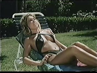 Candy Evans scene collection 1