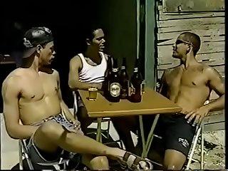 As Aventuras Sexuais de Mike Jackson (1997)  Á_udio Remasterizado