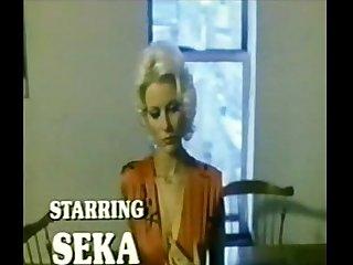 Inside Seka  1981  full film  Seka, Ron Jeremy