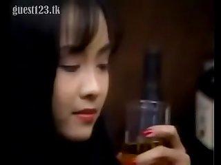 Sex in bar beer